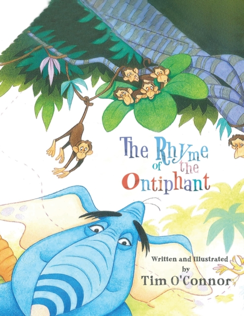 Rhyme of the Ontiphant