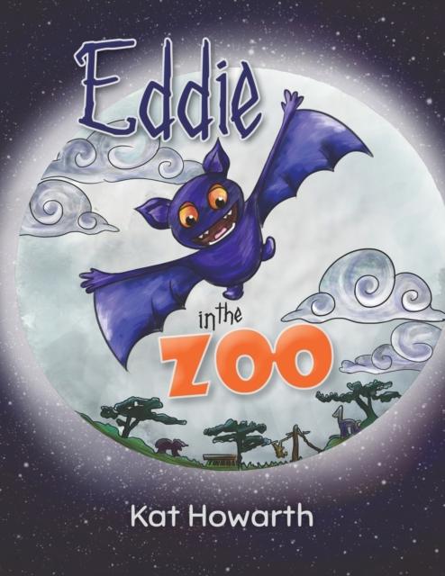 Eddie in the Zoo