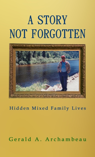Story Not Forgotten