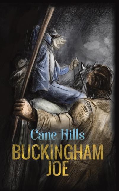Buckingham Joe