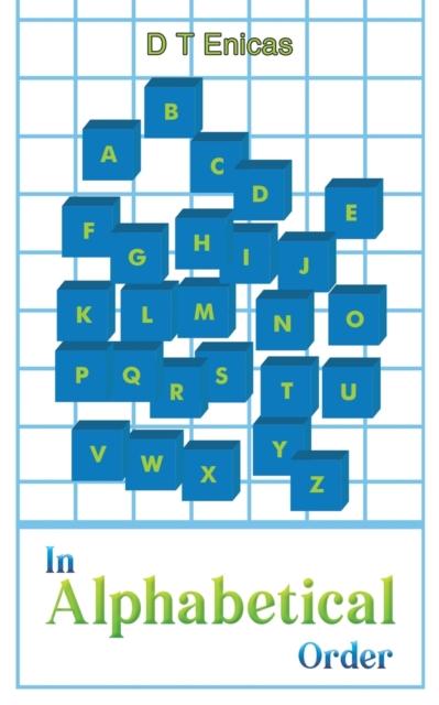 In Alphabetical Order
