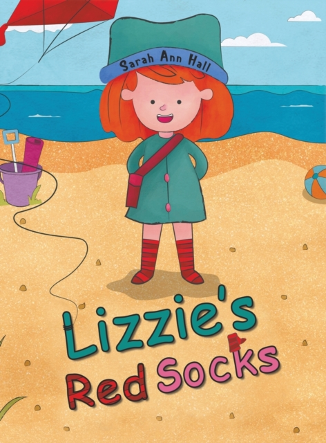 Lizzie's Red Socks