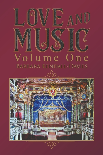 Love and Music - Volume One