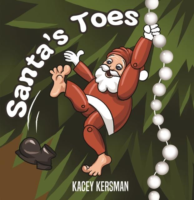 Santa's Toes