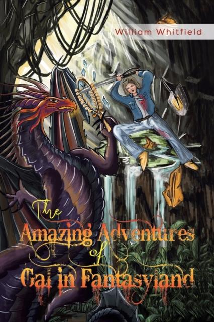 Amazing Adventures of Gal in Fantasyland