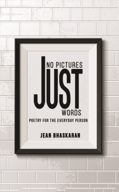 No Pictures, Just Words