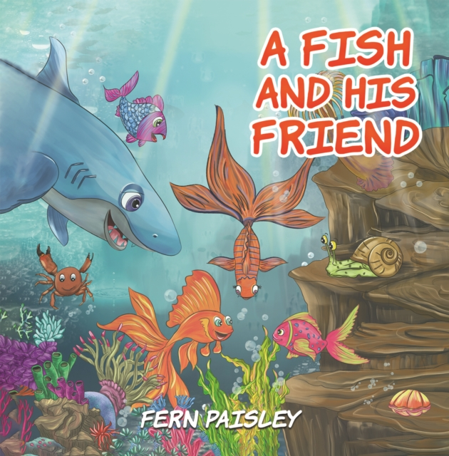 Fish and His Friend