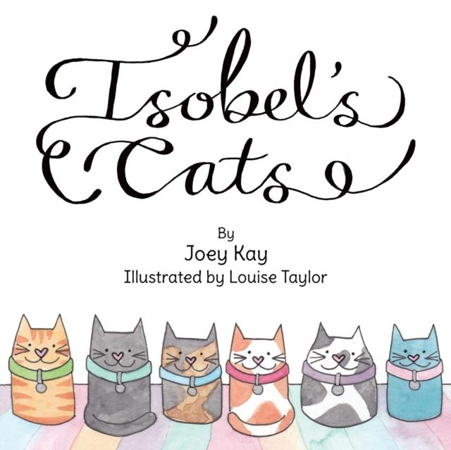 Isobel's Cats