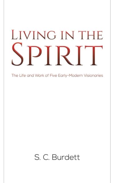 Living in the Spirit
