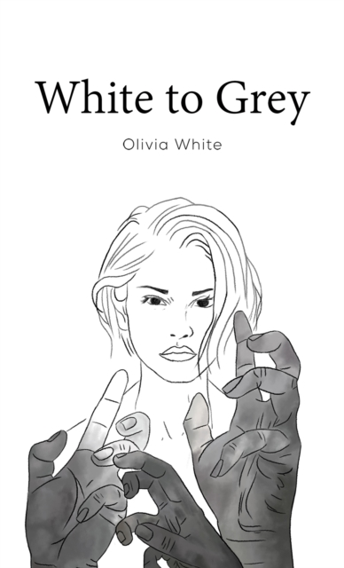 WHITE TO GREY