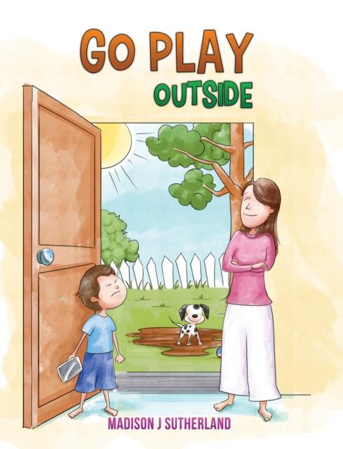 Go Play Outside