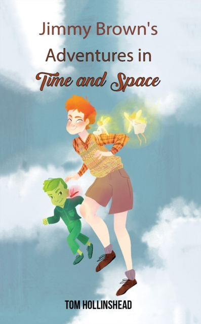 Jimmy Brown's Adventures in Time and Space
