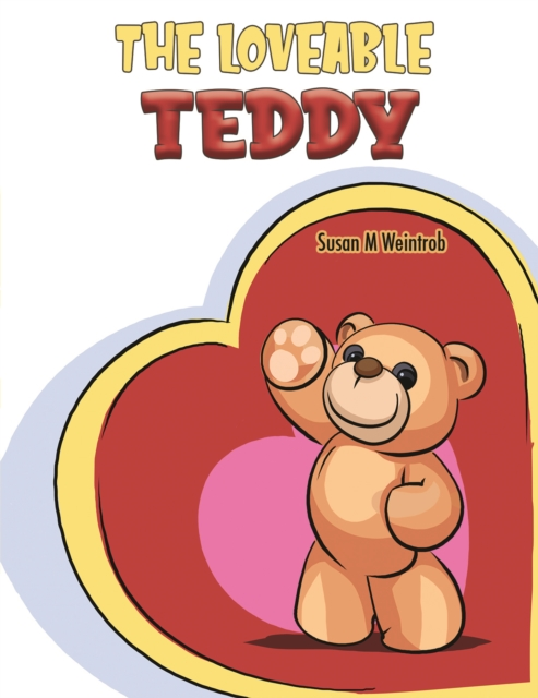 Loveable Teddy