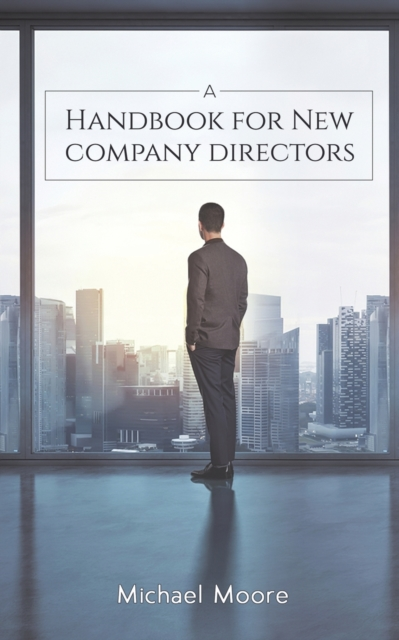 Handbook for New Company Directors