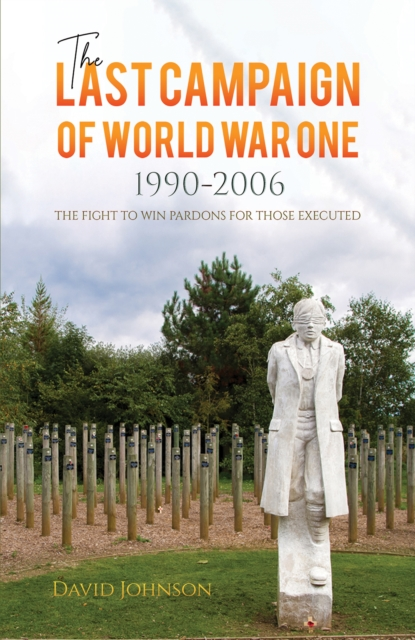 Last Campaign of World War One: 1990-2006