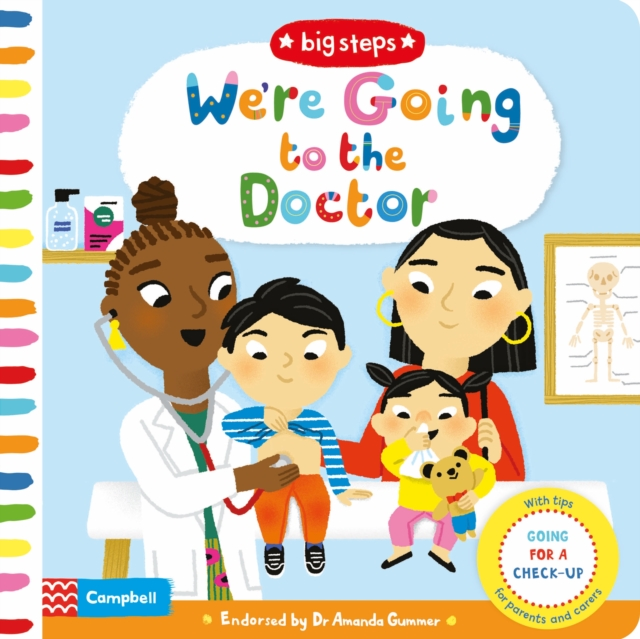 We're Going to the Doctor