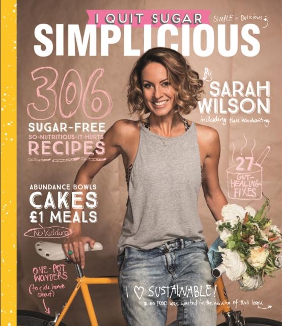 I Quit Sugar: Simplicious