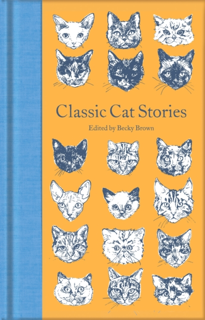 Classic Cat Stories (Macmillan Collector's Library)
