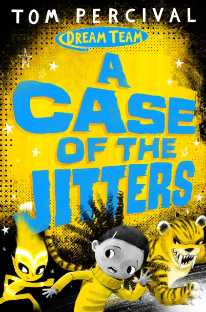 Case of the Jitters