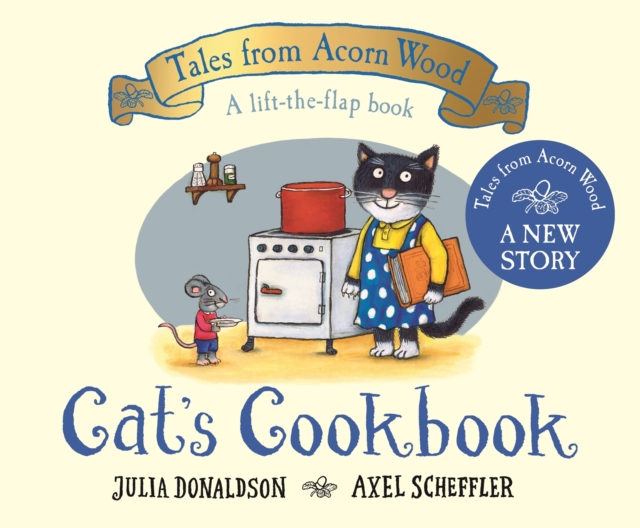 Cat's Cookbook