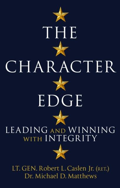 Character Edge