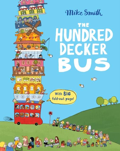 Hundred Decker Bus