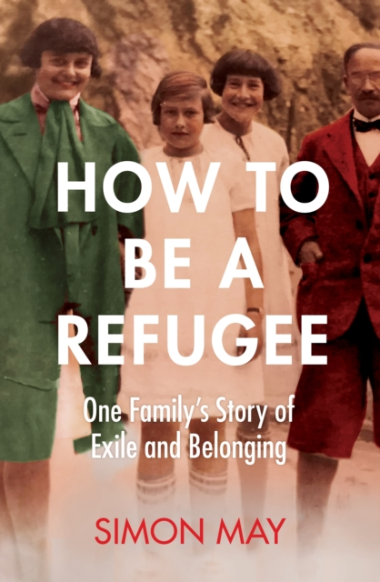 How to Be a Refugee