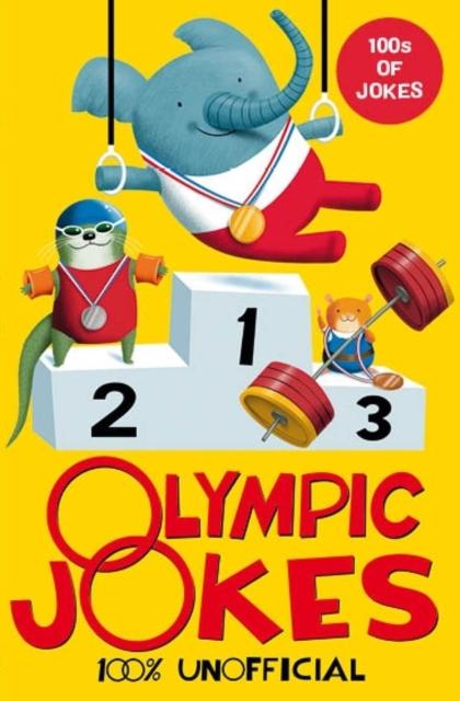 Olympic Jokes
