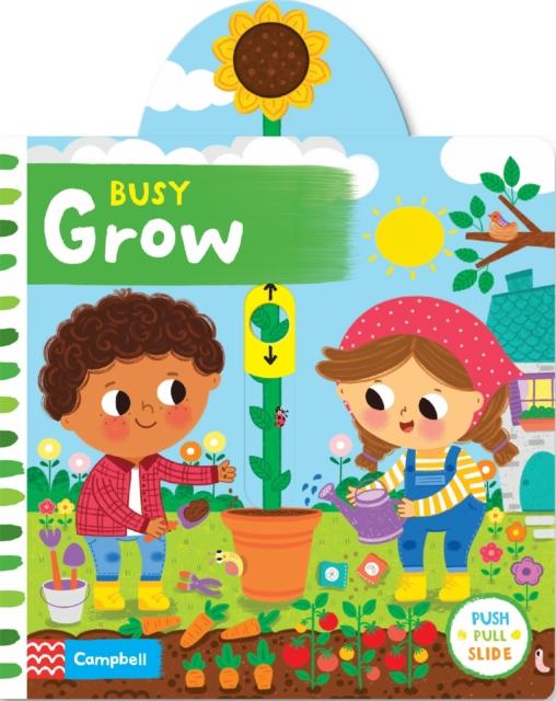Busy Grow