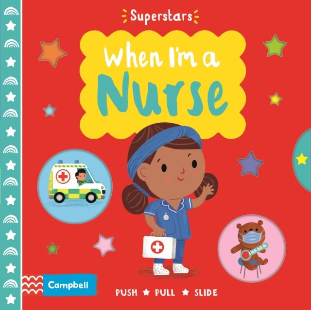 When I'm a Nurse