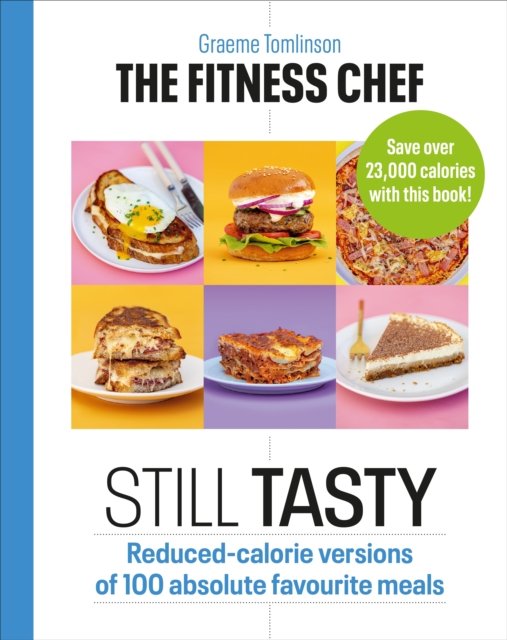 Fitness Chef: Still Tasty