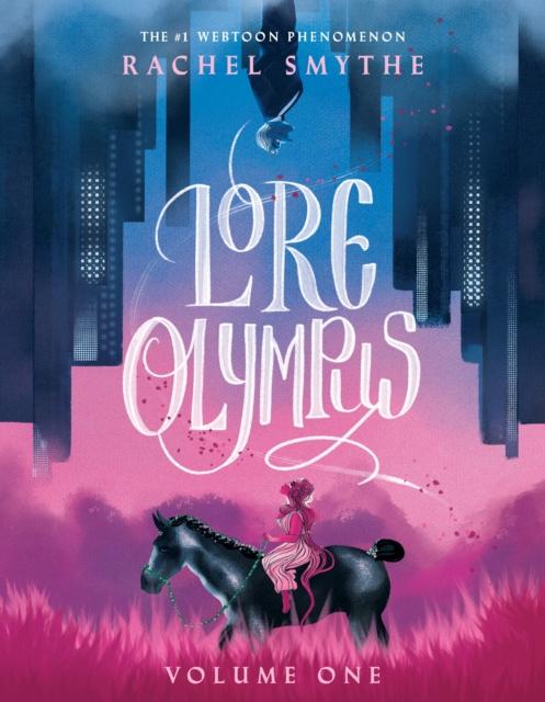 Lore Olympus Volume 1