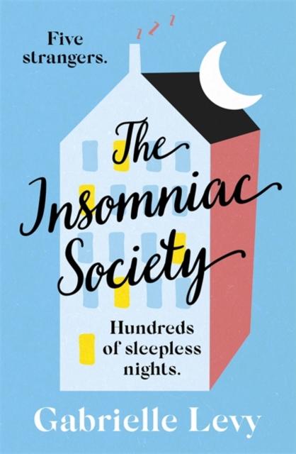 Insomniac Society