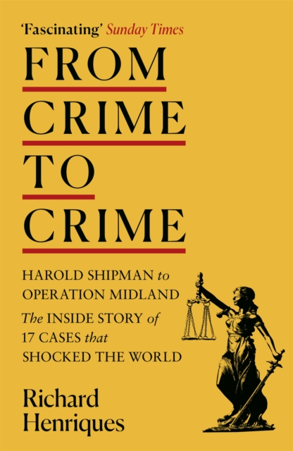 From Crime to Crime