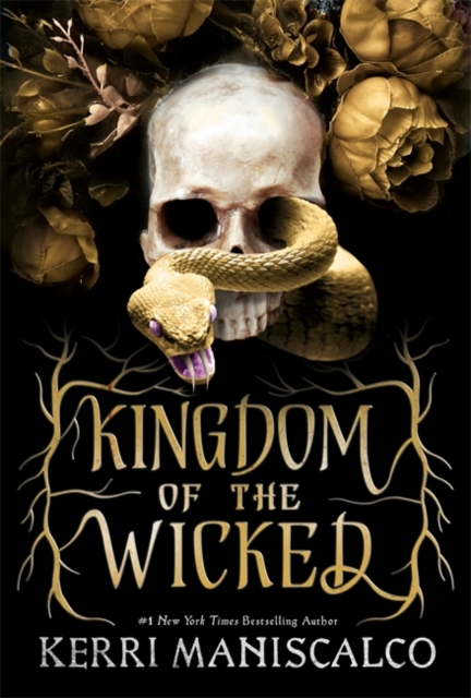 Kingdom of the Wicked (Paperback)