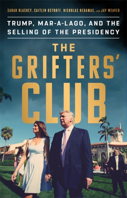 Grifters' Club