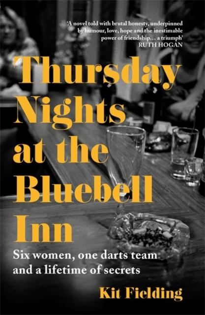 Thursday Nights at the Bluebell Inn