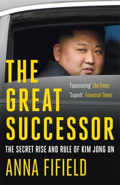 Great Successor
