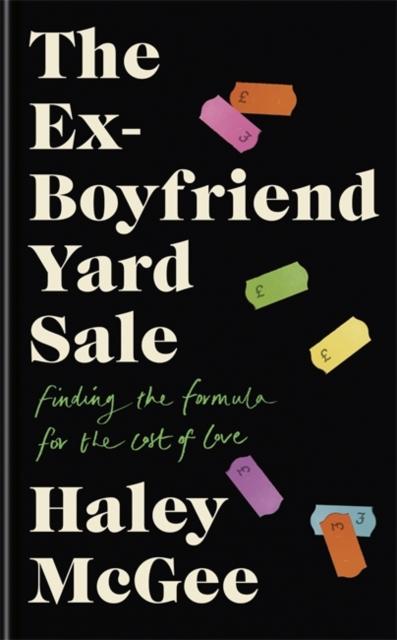 Ex-Boyfriend Yard Sale