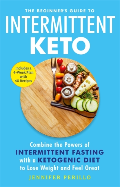 Beginner's Guide to Intermittent Keto