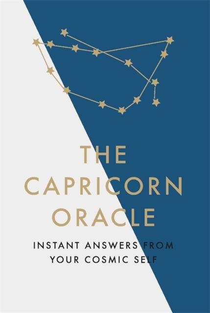 Capricorn Oracle