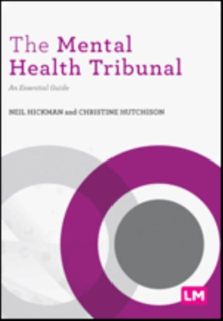 Mental Health Tribunal