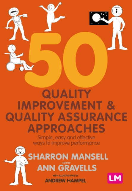 50 Quality Improvement and Quality Assurance Approaches