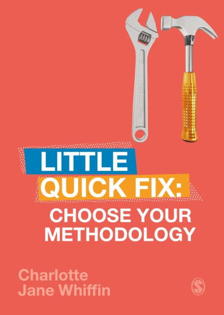 Choose Your Methodology