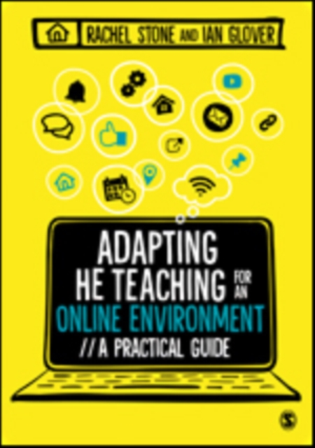 Adapting Higher Education Teaching for an Online Environment