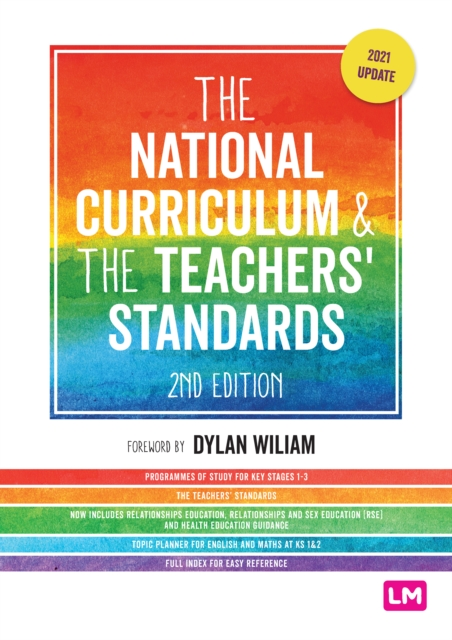 National Curriculum and the Teachers' Standards