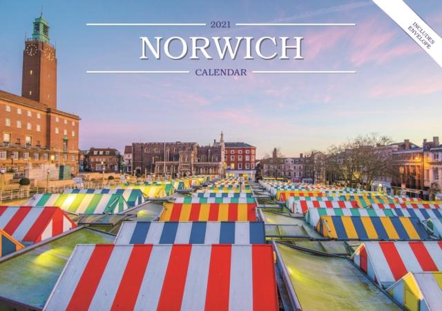 Norwich A5  2021