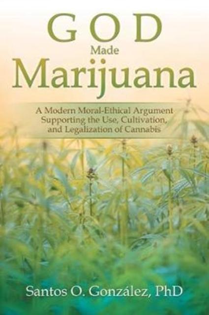 God Made Marijuana