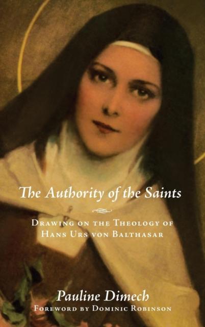 Authority of the Saints