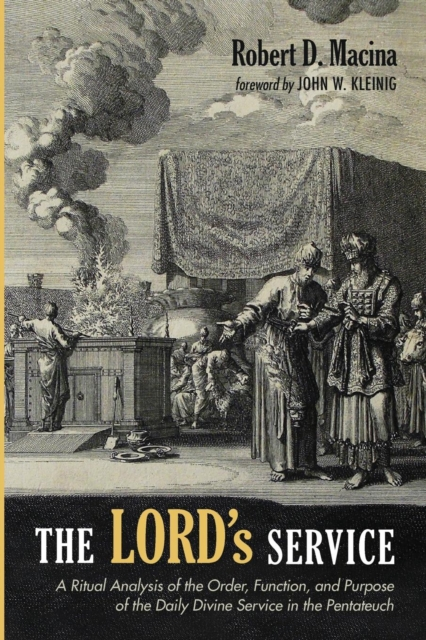 LORD's Service